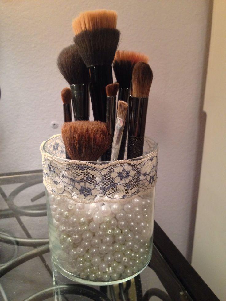 24 piece makeup brush set instructions