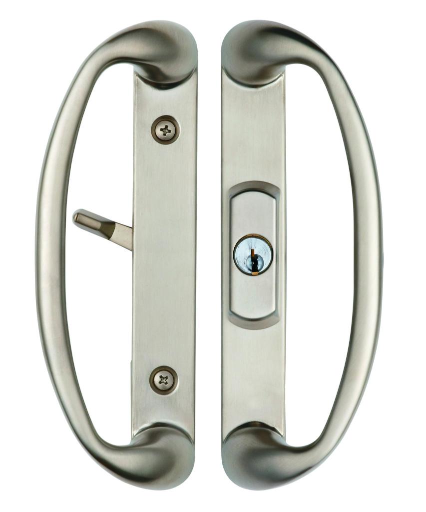 hoppe multipoint lock installation instructions