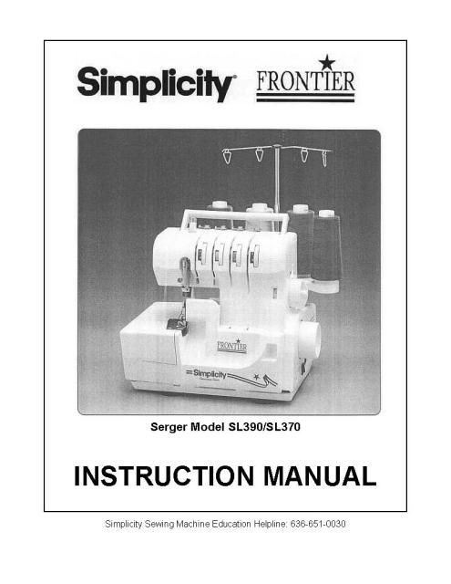 threading instructions for brother sewing machine