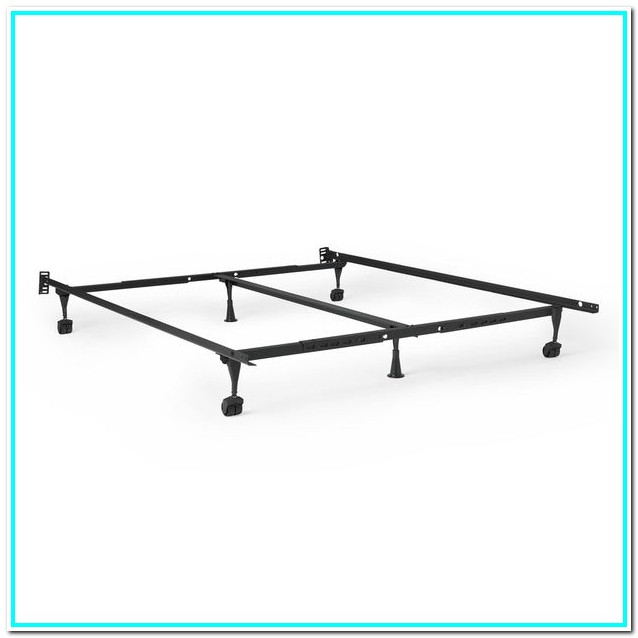 leggett and platt king bed frame instructions