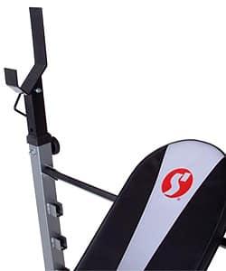 cap strength bench instructions
