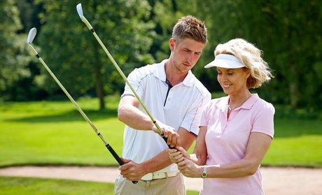 pga golf instruction video