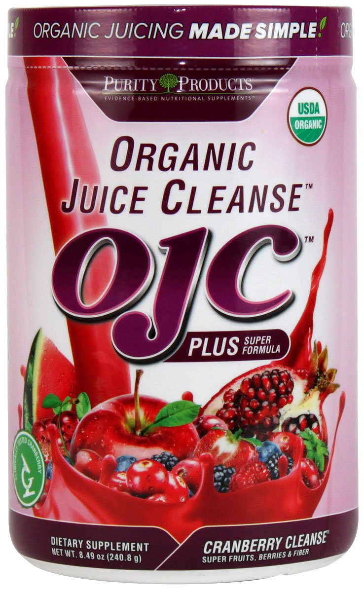 suja juice cleanse instructions