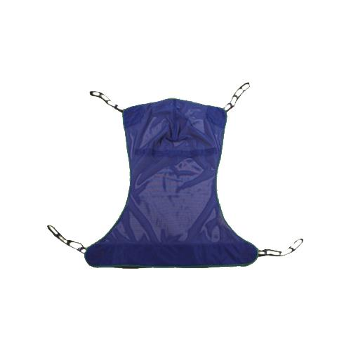invacare full body sling instructions