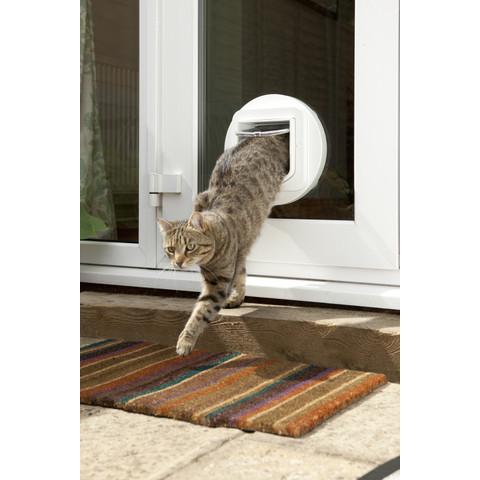 sureflap dualscan microchip cat flap instructions