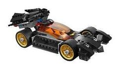 lego batmobile instructions 76045