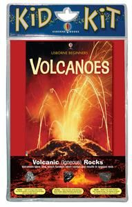 science by me volcano instructions