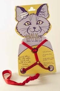 premier cat harness instructions