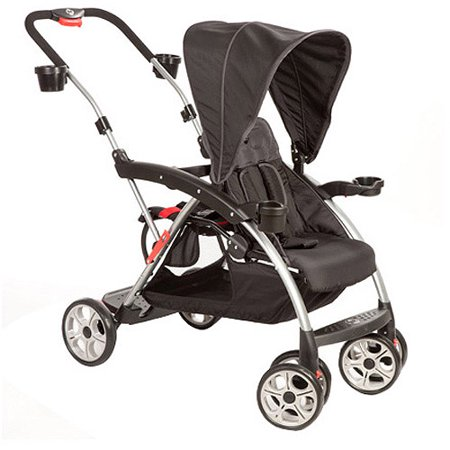 safety first tandem stroller instructions