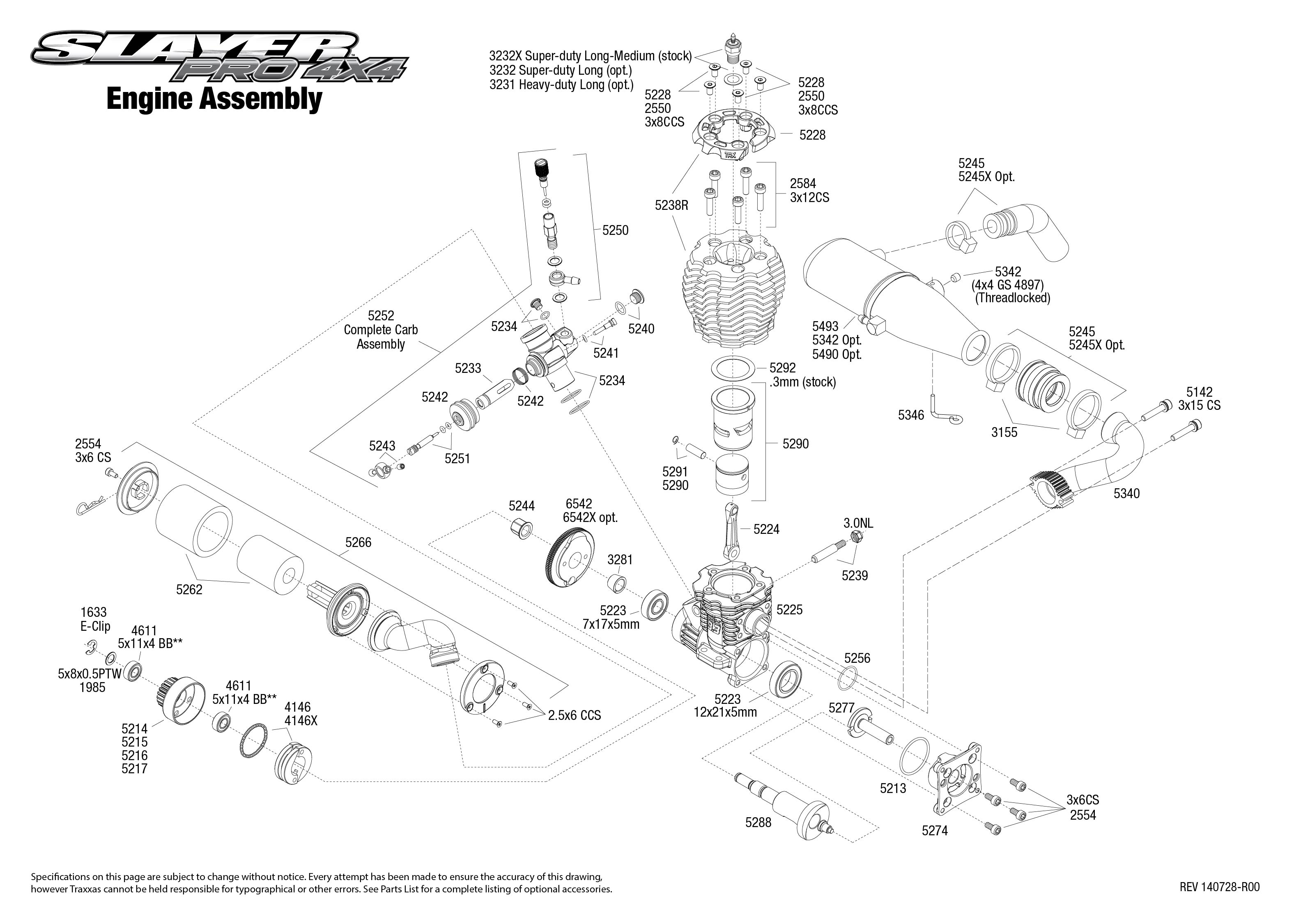 ford 302 engine assembly instructions