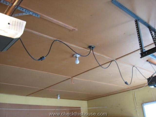 garage door extension spring installation instructions