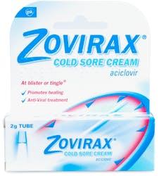zovirax cold sore cream instructions