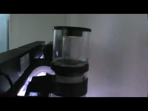 seaclone 100 protein skimmer instructions