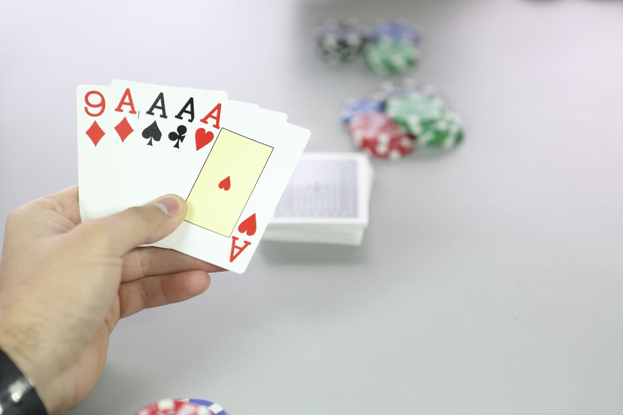 hearts card game instructions