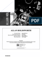 allan holdsworth instructional video pdf