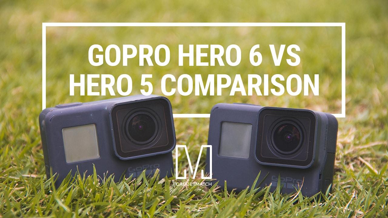 gopro hero 5 instructions