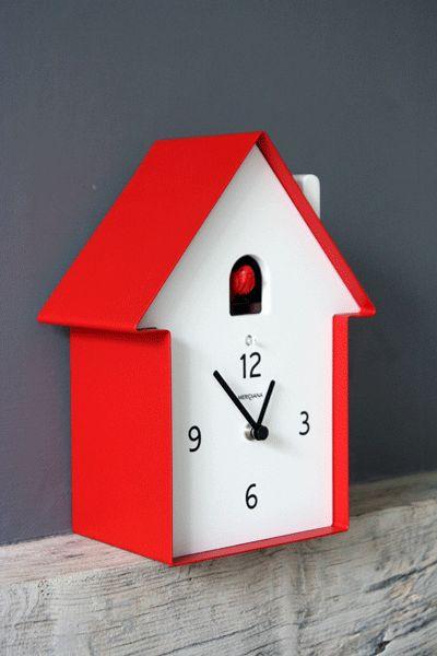 meridiana cuckoo clock instructions