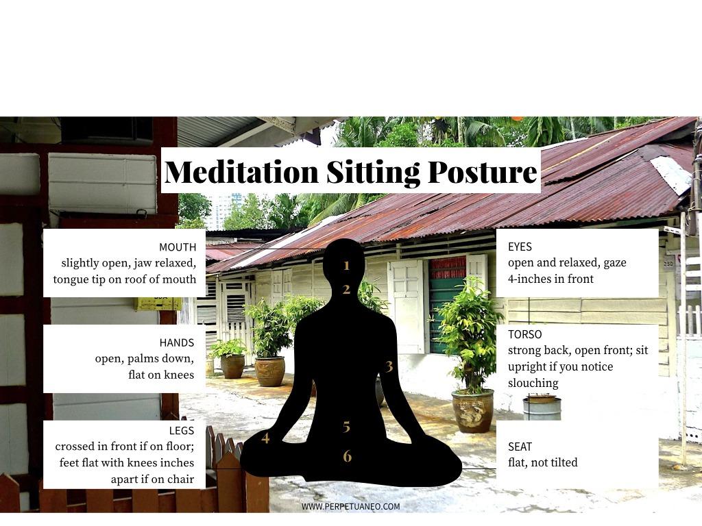 pema chodron meditation instruction