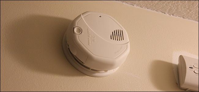kidde smoke alarm installation instructions