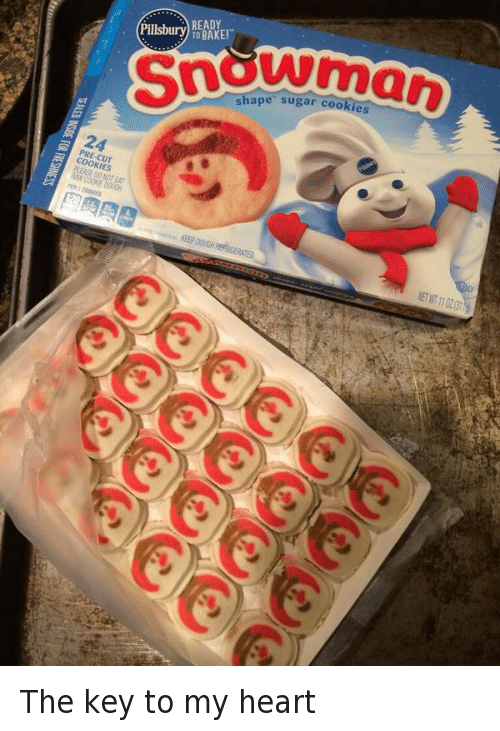 pillsbury ready to bake cookies instructions