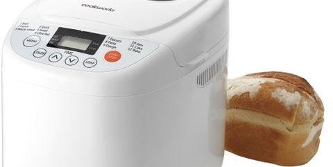 morphy richards bread maker instructions