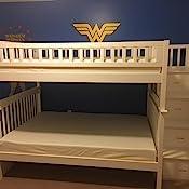 atlantic furniture bunk bed instructions