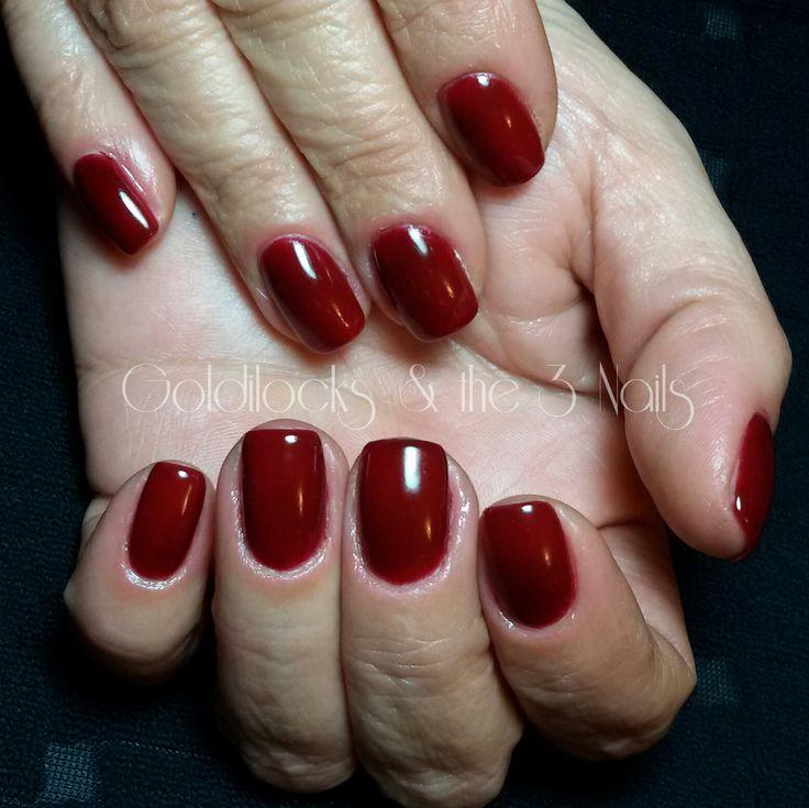 orly gel nail polish instructions