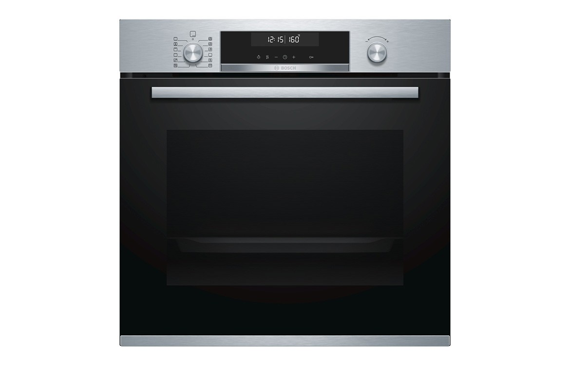 bosch pyrolytic oven cleaning instructions