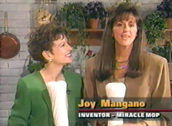 joy mangano my little steamer instructions