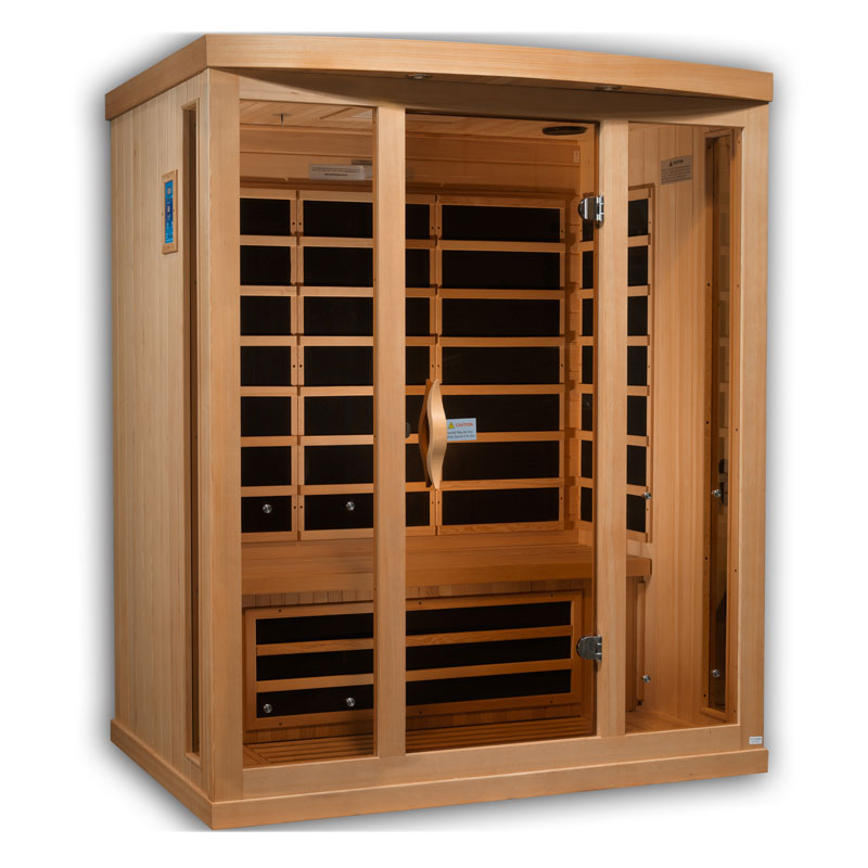 infrared sauna assembly instructions