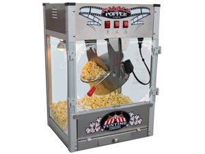 nostalgia electrics popcorn maker cleaning instructions