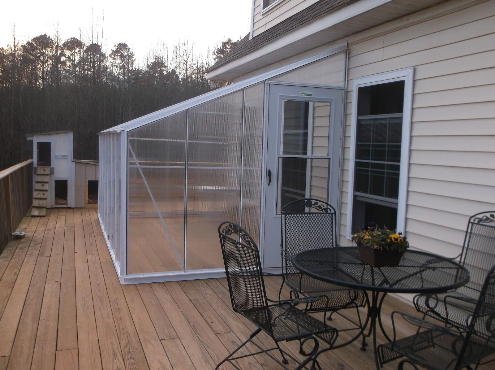 polycarbonate greenhouse glazing instructions