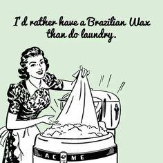 gigi brazilian bikini wax instructions