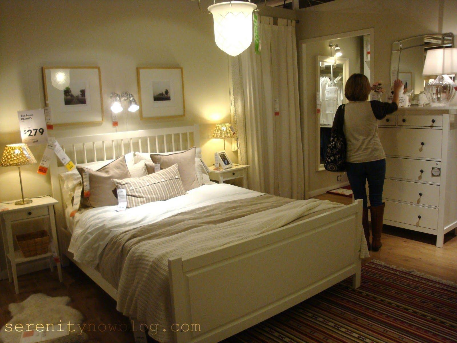 ikea hemnes twin bed instructions