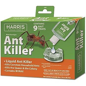 terro pco liquid ant killer instructions
