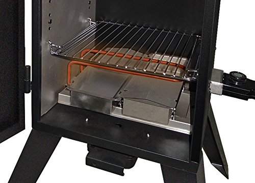 char broil h2o electric smoker instruction manual