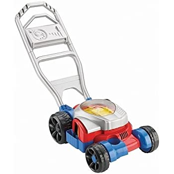 fisher price bubble mower instructions