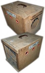 doskocil dog crate instructions