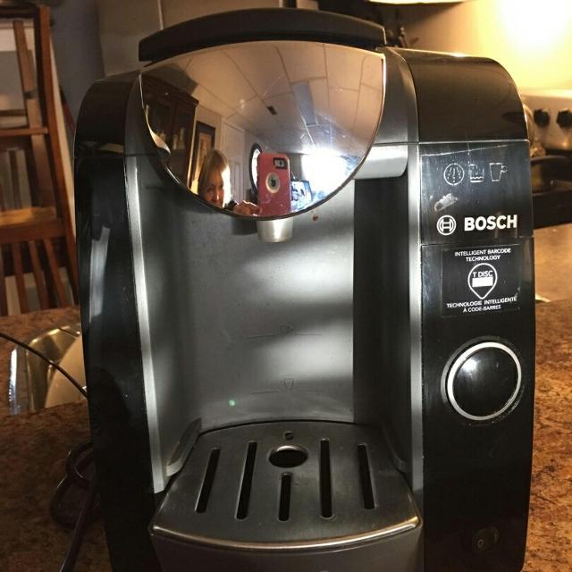 tassimo coffee maker instructions