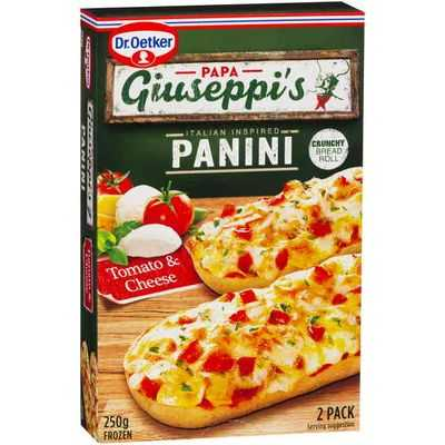 dr oetker giuseppe pizza cooking instructions