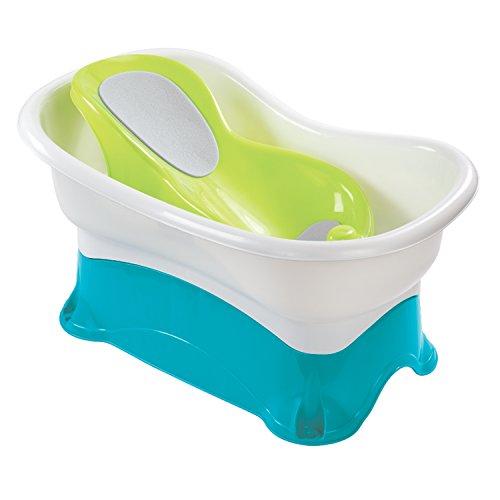 summer infant bath tub instructions