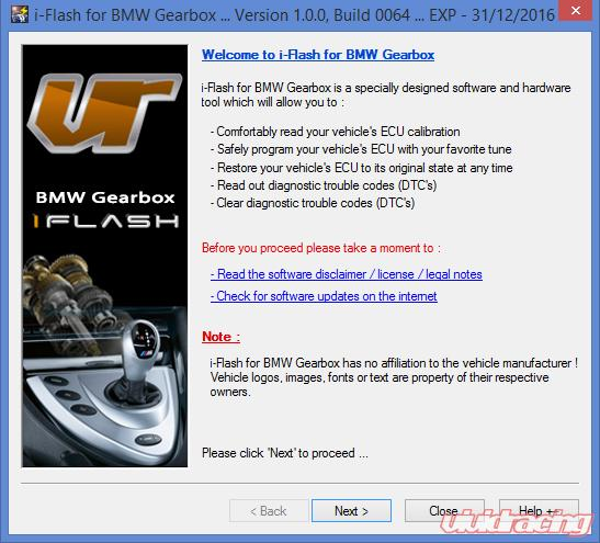 bmw software update instructions