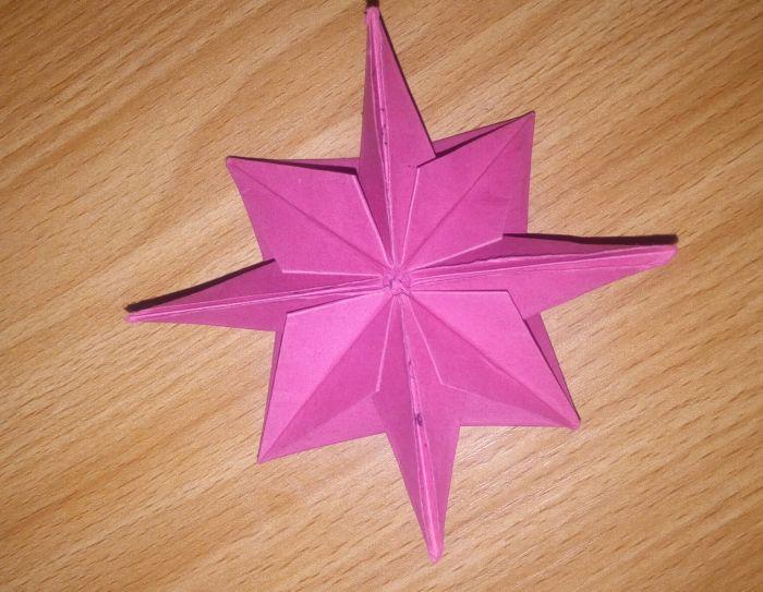 3d origami cat instructions