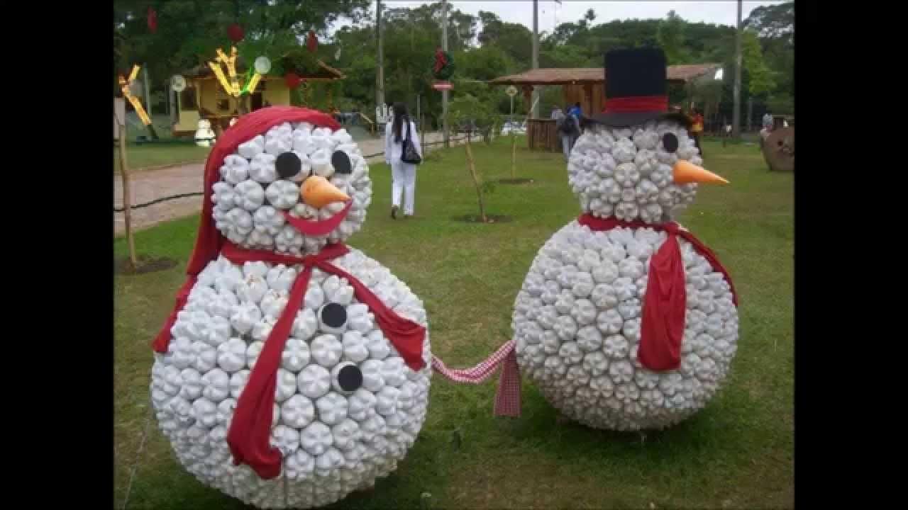 3d snowman door instructions