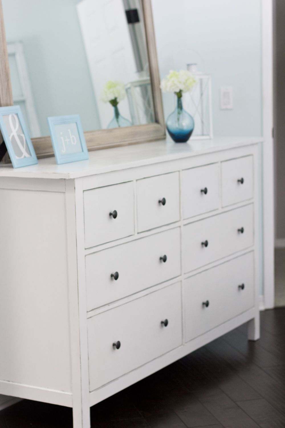 ikea hemnes 3 drawer dresser instructions