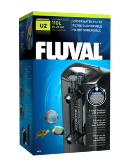 fluval u1 filter instructions