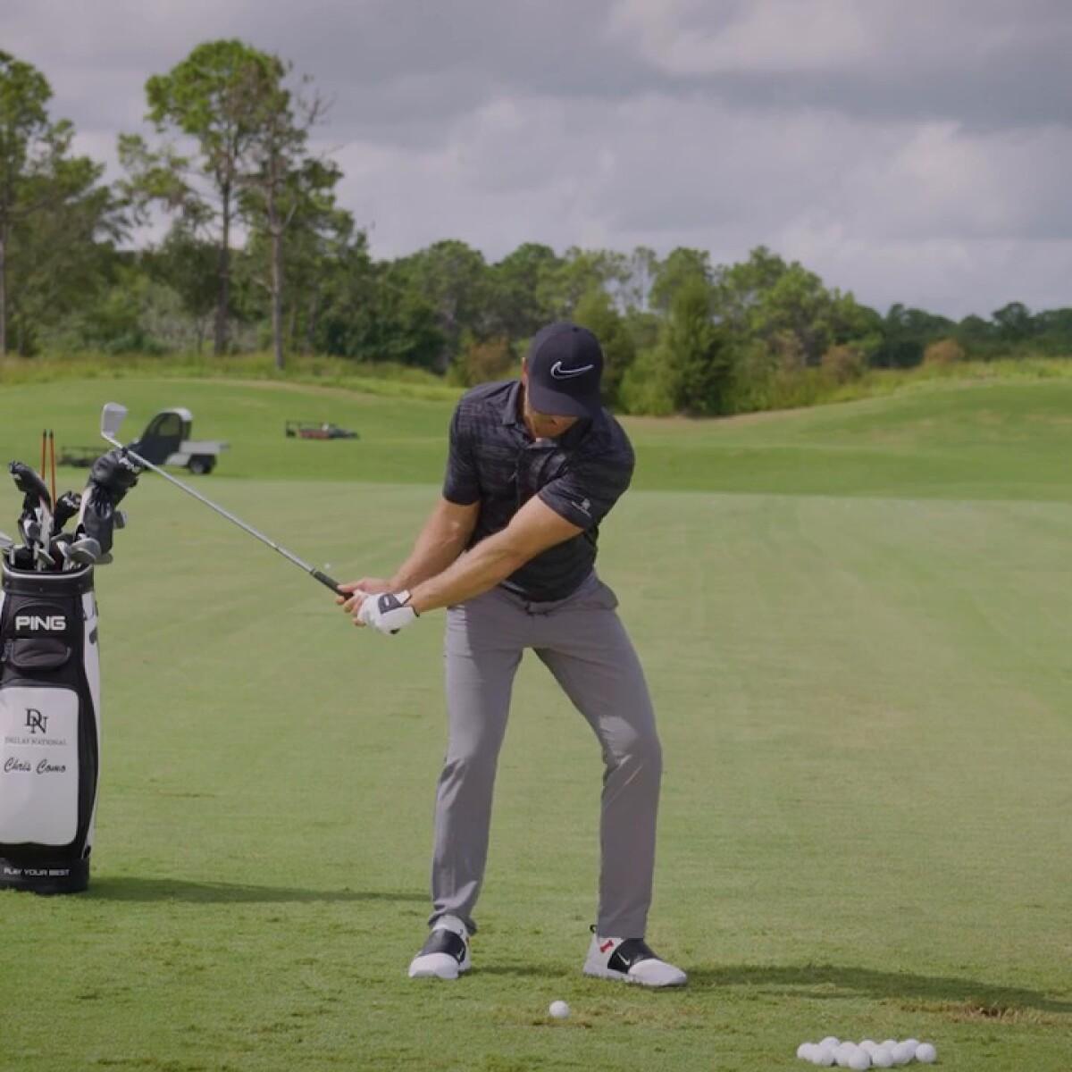free golf instruction videos
