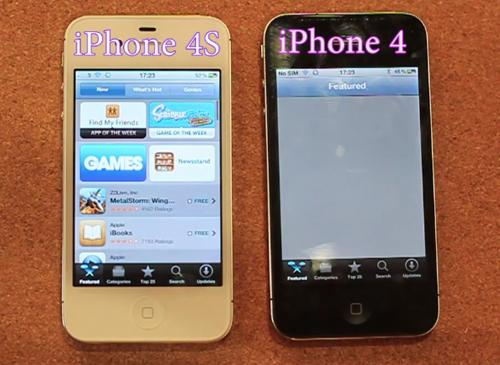 iphone 4s instructions youtube