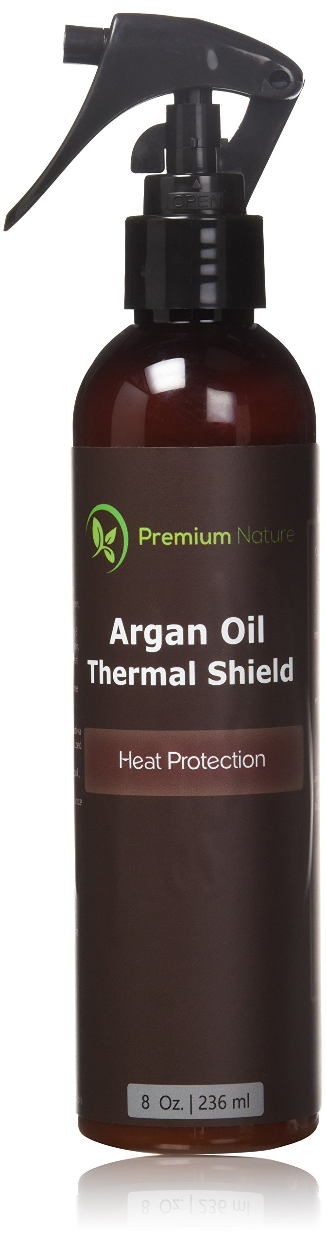 argan heat flat iron instructions