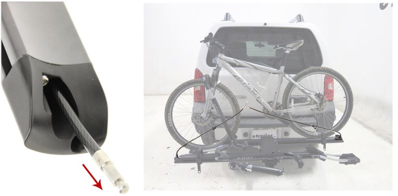 u lock bike mount instructions